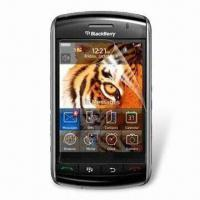 Wholesale Screen Protector for Blackberry 9500, Improves Handwriting Recognition from china suppliers