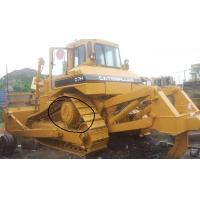 Used CAT D7H bulldozer with ripper , used CAT D7H dozer on sale for sale