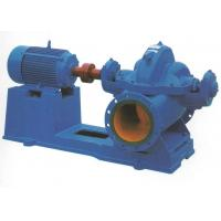 Best Electric Motor Half Open Impeller Centrifugal Water Pump For Drain Water wholesale