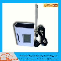 China New LCD Display Convenient Universal Auto GSM Dialer for Home Alarm System or Phone on sale