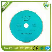 Wholesale Hot pressed blade for fast and smooth cutting of porcelain,ceramic and tiles from china suppliers