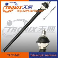 Wholesale (hot products) car telescopic antenna/ telescopic radio car am fm antenna TLC1442 from china suppliers