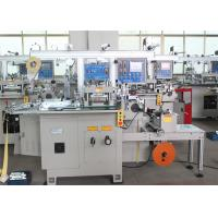 Best Professional Paper Craft Die Cutting Machine With Conveyor Belt , Hot Stamping wholesale