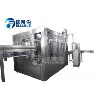Wholesale Industrial Fully Automatic Water Bottling Plant from china suppliers