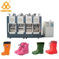 Quality Vertical EVA cold resistant Snow Boot Making Machine with 2 Years Gurantee for sale