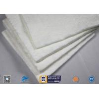 Wholesale Heat Insulation Fireproof Thermal Protection Fiberglass Needle Mat from china suppliers