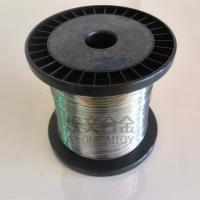 Wholesale EL-3 elastic alloy wire and strip from china suppliers