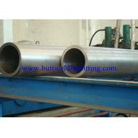 Buy cheap ASTM A312 Welded Stainless Steel Tube TPXM-19 S20910 TPXM-10 S21900 TPXM-11 S21904 from wholesalers