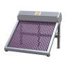 Pressurized solar fresh water heater with 380mm inner tank diameter for sale