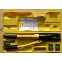 Handheld Hydraulic Hose Crimping Tool for sale