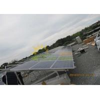 Wholesale Multi Functional High End Pv Mounting Structure With Solitary Pole from china suppliers