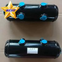 China Customizing auto spare parts 5L heavy truck sprayed air reservoir air tank for sale