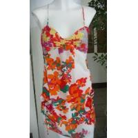 Wholesale Silk Cotton Dress from china suppliers