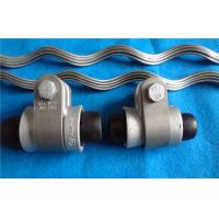 Wholesale Optical Cabel Suspension Clamp For Transmission Line from china suppliers
