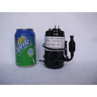 China DC Tiny Refrigeration Compressor 400W R134A for Portable Ice-Maker (ACXZ28DC) on sale
