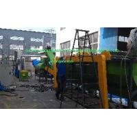 Buy cheap HDPE PP Bottle Recycling Line from wholesalers