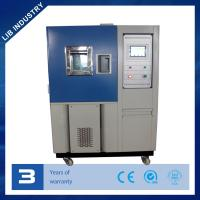 temperature humidity stability chamber