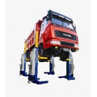 Wholesale Wireless Heavy Duty Truck Lift from china suppliers