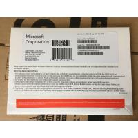 China Windows 10 Pro OEM Software 64 Bit Media Drive For One PC Activation on sale