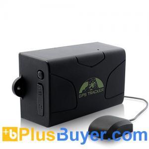 China Real-Time Automobile GPS Tracker (6000mAh, Weatherproof, Magnet Base) on sale