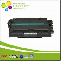 Wholesale Compatible HP Black Toner Cartridge CF214A for HP LaserJet Pro 700 712 715 725 from china suppliers