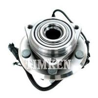 Wholesale Wheel Bearing and Hub Assembly TIMKEN HA590242 fits 07-11 Jeep Wrangler from china suppliers