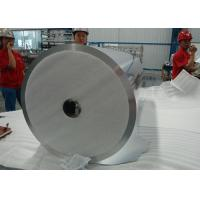 Wholesale Brazing Aluminium Foil Roll For Auto Condenser Fin Hi - Tensile Strength from china suppliers
