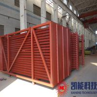 China Exhaust Gas Economizer In Thermal Power Plant Carbon Steel Or Stainless Steel for sale