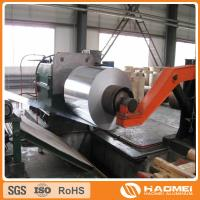 Wholesale Best Quality Low Price Mill finished color tab aluminum gutter coil stock for building from china suppliers