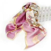 Wholesale Silk Georgette Scarf from china suppliers