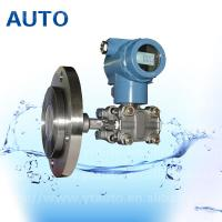 Intelligent differential pressure level sensor for water oil with low cost for sale