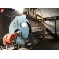 Wholesale 1Ton 2Ton Hr Diesel Oil Steam Boiler Fire Tube With 2 Years Warranty from china suppliers