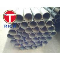China Astm A671 / A671m Stainless Steel Welded Pipe For Atmospheric / Lower Temperatures on sale