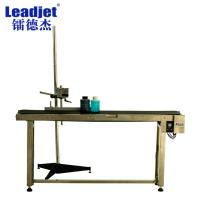Wholesale Leadjet U2 Handheld Batch Coding Machine 2-12.7mm Print  Height Dimensions 212*135*120mm from china suppliers