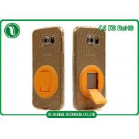 Wholesale TPU And PC Iphone Cell Phone Cases 360 Degree Rotating Bracket from china suppliers