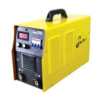 Wholesale MMA250 Single Phase MMA Inverter Arc Welder from china suppliers