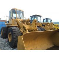 China Used Front End Loader CAT 950E 2005 Year Hydraulic Transmission One Year Warranty on sale