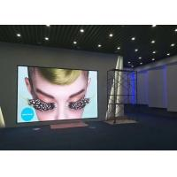 Wholesale Smart Stage LED Screen Display With Ultimate Rigging Flexibility Connected System from china suppliers