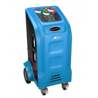 Wholesale X565 AC Recovery Unit , Portable Refrigerant Recovery Machine CE Certification from china suppliers