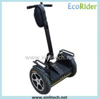 Customized 2 Wheel Electric Scooter Self Balancing 17 Inch For Leasing Tour