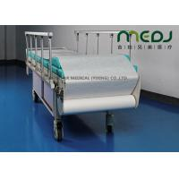 Wholesale Clinic Couch Disposable Paper Bed Roll Wood Pulp Drape Roll Customized Size from china suppliers