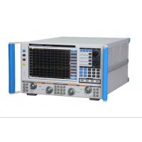 Best Microprocessor Chip Vectorial Network Analyzer With USB GPIB LAN And VGA Display Interface wholesale