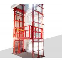 Wholesale Fixed rail lifting platform from china suppliers
