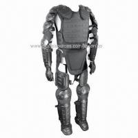 Wholesale NATO Riot suit, NIJ III stab-proof, for police and military, SGS standard, flame-retardant from china suppliers