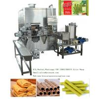 Wholesale 50kg/H Wafer Stick Machine from china suppliers