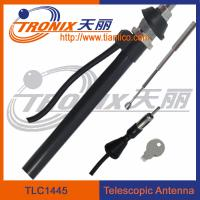 Wholesale (hot products)big fit-head telescopic car antenna/ signal car telescopic radio antenna TLC1445 from china suppliers