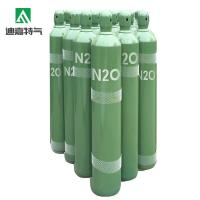 China Wholesale factory Industry grade 99.9% nitrous oxide gas N2O GAS on sale