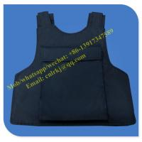 Wholesale bullet and stab proof vest / bulletproof vest stab resistant/ballistic and stab proof clothing from china suppliers