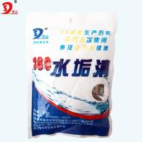 China Disposable 360 Eco-Friendly Water Scale Cleaner Detergent Scale Powder for sale