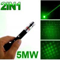 Wholesale OEM Green Laser Pointers Mini Stage Beam Light + Star Cap With Richer Applications from china suppliers